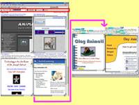 FireFox Okapiland Search Toolbar
