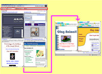 IE Okapiland Search Toolbar