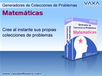 GMZ2 Generador de Problemas Matematicas