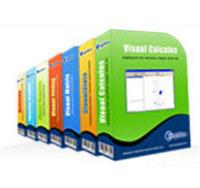 Visual Math Student Edition