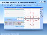 FUGR - Fungraf - Graficas de funciones