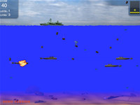 Submarines for Mac