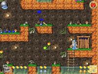 Brave Dwarves Back for Treasures (Mac)