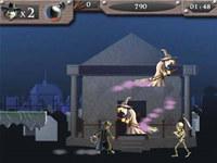 Demons Doomsday screenshot medium