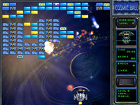 Cosmic Ball screenshot medium