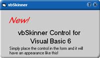 vbSkinner Pro