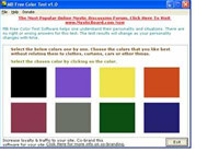 MB Color Test