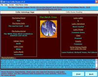 MB Celtic Runes
