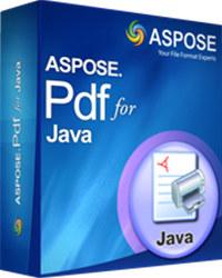 Aspose.Pdf for Java
