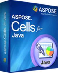 Aspose.Cells for Java