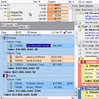 iGrid.NET screenshot medium