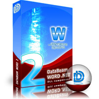 Databeam Word .Net