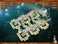 Ever Mahjong