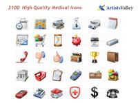 Financial Accounting Icons screenshot medium