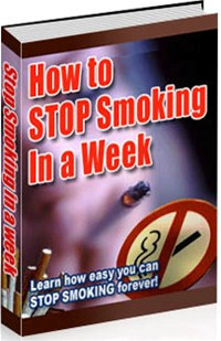 Tips For Stop Smoking