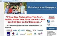 Compare Car Insurance Singapore