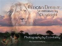 African Dreams Screensaver