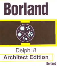 Borland Delphi 8 Architect Edition
