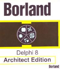 Borland Delphi 8 Architect Edition