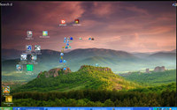 Prime Desktop 3D screenshot medium