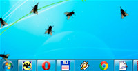 Fly on Desktop