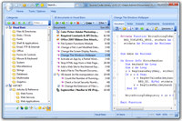 SQL Code Library