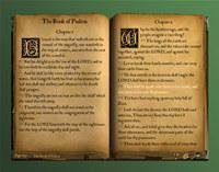 The KJV Desktop Bible Book