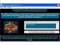 MB Tibetan Mala Oracle