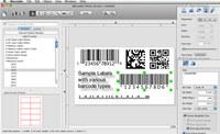 iBarcoder, Mac Barcode Generator screenshot medium