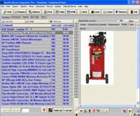 Equipment Tracker Pro