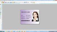 ID Cards Software