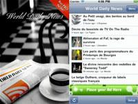 World Daily News Free