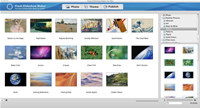 Flash Slideshow Maker for Mac