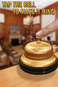 Desk Bell - Get Attention Politely