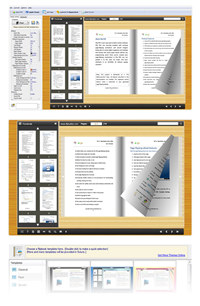 Free OpenOffice to FlipBook