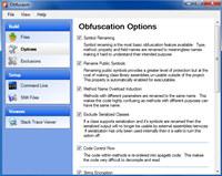 Obfusasm .NET Obfuscator screenshot medium