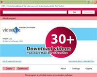 video4pc xHamster Downloader