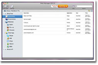 Amac Keylogger for Mac OS X