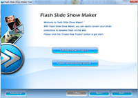 Flash Slideshow Maker Free screenshot medium