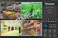 VStarcam IP Camera Integrated Surveillance Center screenshot medium