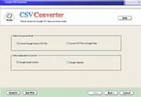 GG-CSV Converter