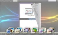 FlipBook Creator Themes Pack - valentine
