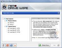 Remo Drive Wipe - Free Edition