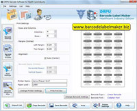 Medical Barcode Download