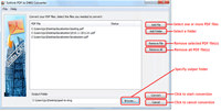 Sothink PDF to DWG Converter