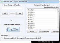 SMS Apps Android