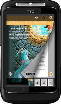 APPMK- Free Android book App (Aesop s Fable 2)