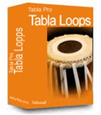 Tabla Pro Loops Studio CD