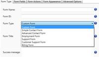 PHP Form Builder Pro