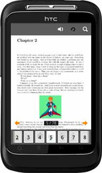 APPMK- Free Android book App The Little Prince